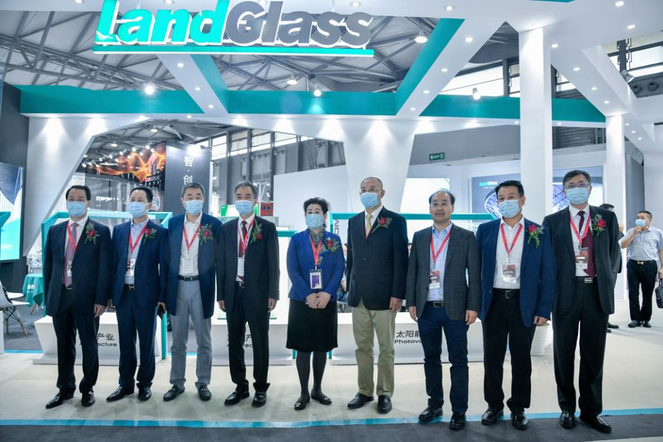 Welcome leaders to LandGlass